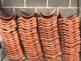 70+ Clay pantile roof tiles