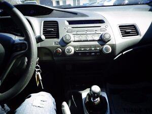 2006 Honda Civic COUPE!! Kitchener / Waterloo Kitchener Area image 9