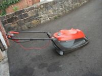 Flymo Easy Glide 330 Electric Lawnmower in perfect working order £30.00