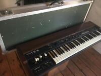 (RARE!) Roland VK-8 Organ +Flightcase