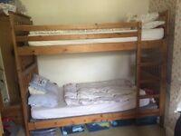 Hemnes Bunk Bed
