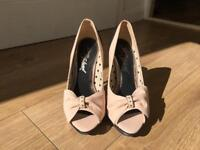 Ladies River Island Shoes - Size 5