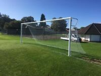 Experienced Goalkeeper wanted for Leeds City FC (North Leeds)