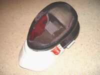 Fencing mask C1 350NEW for beginners Small size Brand NEW