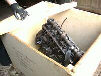 Ford escort rs2000 mk2 engine 205 block n ice