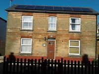Double room in Springbourne (next to Boscombe), suit working person or student