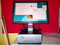 Antec micro pc with core i3 processor