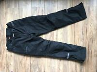 Furygan Trekker Motorbike Trousers - L