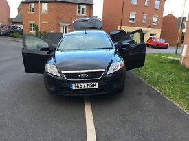 Ford Mondeo 1.6 ESTATE (Reg 57) Very Nice Car ! Welcome to view LE5