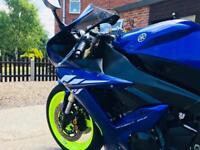 Yamaha r1 (SWAP)