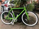 No Logo Gents Fixie Road Bike