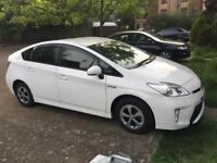 Toyota Prius pco ready