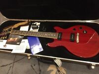 Gibson USA Les Paul Special Double Cut with Gibson Hard Case - Price Now Reduced!