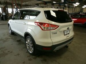 2015 Ford Escape SE 4WD / NAVIGATION / LEATHER