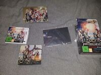 New 3DS XL Metallic Blue and Fire Emblem Fates Special Edition £200 or best offer.