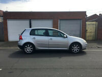 2005 VW GOLF 1.6 FSI – MANUAL – 1 LADY OWNER FROM NEW- 5 Doors – MOT – FSH