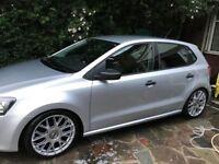 Volkswagen polo 1.2, QUICK SALE!!!!!
