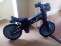 Two wheels cycle for kids