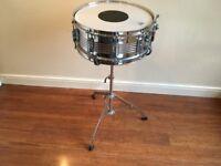 Wokingham Drums Sales - 10 Lug Snare Drum - Excellent