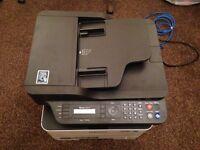Samsung M2885FW 4-in-1 Xpress Mono Laser Multifunction Printer