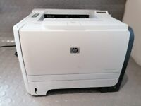 HP Laserjet P2055DN with INK