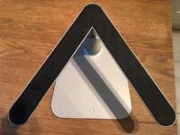 Solid aluminium Twelve South HiRise MacBook / laptop stand
