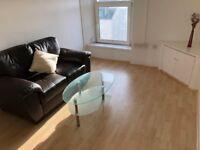 1 Bedroom Top Floor Flat for rent with views