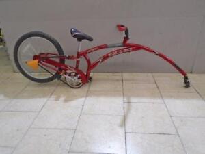 Giraphe pliante - Folder Trail-Bike - 1106-6