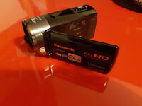 Panasonic HDC-SD90 FULL HD Camcorder Great Condition