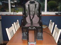 Polisport Child Bike Seat