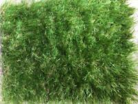 Artificial Grass 40mm Thick £10.99m2 4mtrs wide