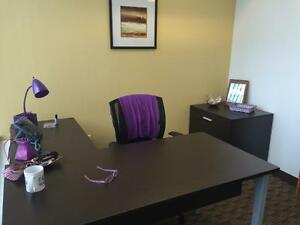 Small Economy Office or Large Executive Office? Regina Regina Area image 2