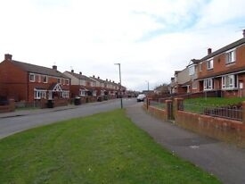 2 Bedroom Semi-Detached House at Lusby Crescent, Bishop Auckland, County Durham