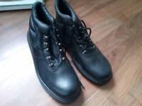 ARCO safety footwear