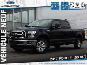 2017 Ford F-150 XLT*116$/Semaine*
