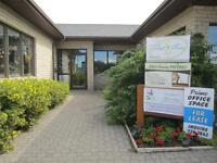 Prime Office space in Lumsden