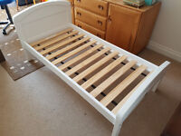 Kids first bed for sale.