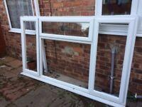 Double Glazed window - Excellent condition - UPVC