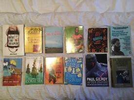 Wide variety of Amazing Books
