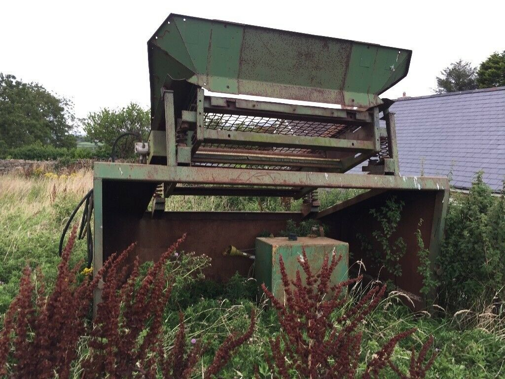 Soil and Gravel screener | in Downpatrick, County Down | Gumtree