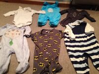 cool newborn clothes / baby clothes