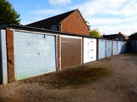 Garages to rent: Cavendish Close Hayes UB4 - ideal for storage/car etc