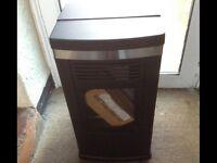 Brand new Kensington calor gas heater with coal effect