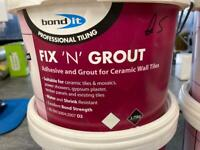 Fix&grout