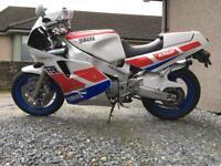 FZR1000 exup