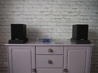 Speakers Cambridge Audio SX-50
