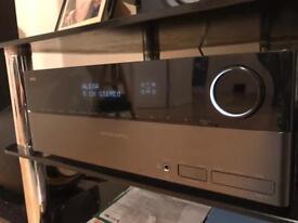Home cinema amplifier Harman Kardon AVR 355