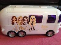 Bratz Tour Bus bundle