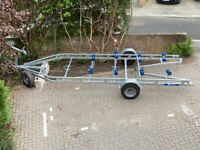 20 ft boat trailer for sale