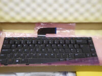 New Dell Laptop Replacement UK Keyboard